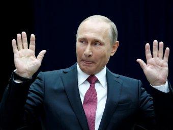 СМИ узнали, какую должность может занять Путин после ухода с поста в 2024 году