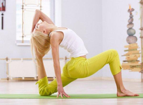 Названа польза йоги для мозга