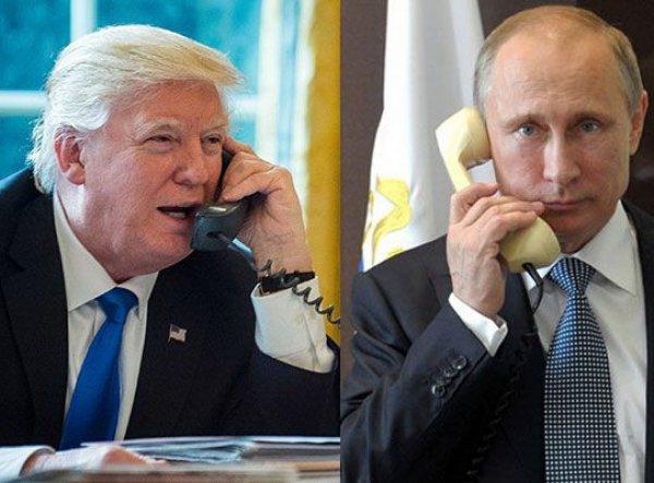 """""""Что вы за быки?"""": Трамп публично разнес генерала за пропущенный звонок от Путина"""