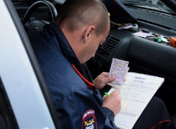 В России в несколько раз вырастут штрафы для водителей