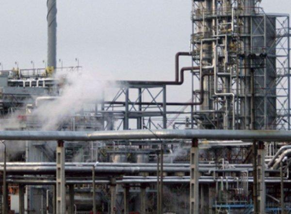 Россия прекратила подачу нефти Белоруссии