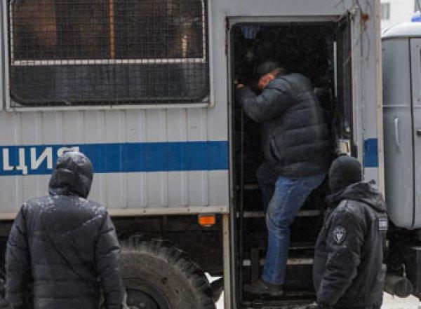 СМИ: по делу Голунова задержаны пять полицейских