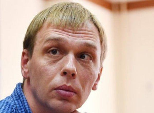 Голунов требует официальных извинений от государства