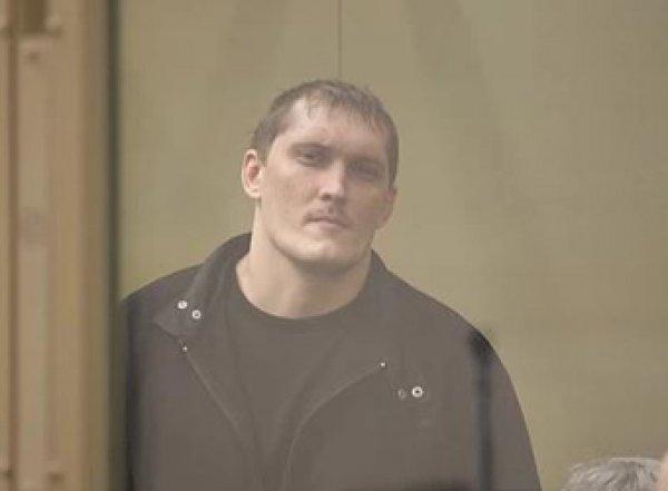 Участник группировки Цапка сообщил о ранее неизвестных преступлениях банды