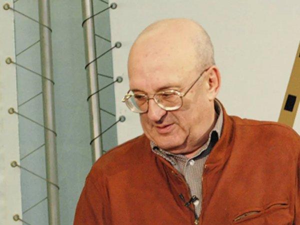 "В США умер режиссер ""Чародеев"" и ""Приключений Электроника"" Константин Бромберг"