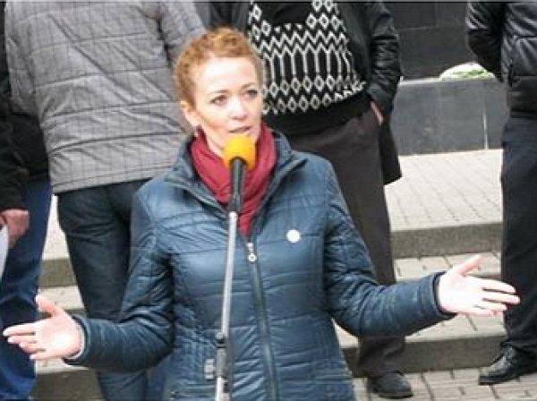 Спецслужбы 5 месяцев вели тайную слежку в спальне активистки «Открытой России» Анастасии ШШевченко