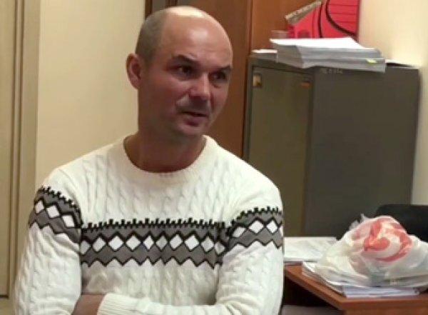 Отец брошенных в Шереметьево детей объяснил свой поступок (ВИДЕО)