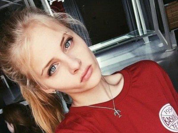 Первое фото Ксении Пунтус после падения из окна появилось в Сети