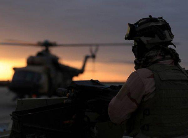 США подтвердили ранение 11 военнослужащих при ударе Ирана