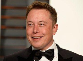 Илон Маск разбогател на $2,3 млрд за час