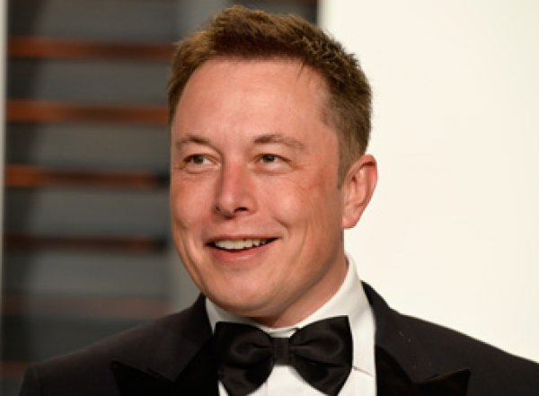 Илон Маск разбогател на ,3 млрд за час
