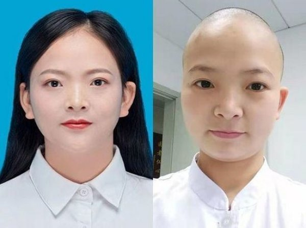 """""""Подстриглись налысо, носим подгузники"""": медики в Китае шокировали откровениями о коронавирусе"""