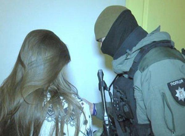 В центре Киева «накрыли» порностудию (ФОТО, ВИДЕО)