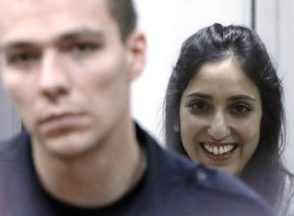 Израильтянка, помилованная Путиным, вышла на свободу