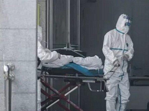 В Китае неизвестный коронавируса унес жизни трех человек: ВОЗ собирает экстренное заседание