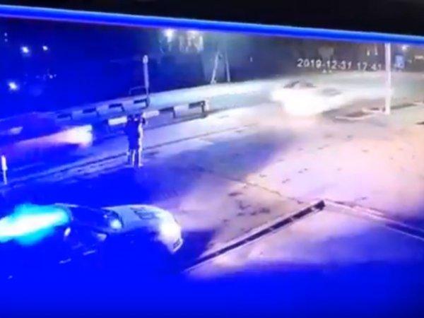 Террористы ИГ напали на пост ДПС в Ингушетии