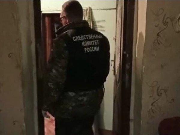 В Пермском крае многодетная мать задушила двоих детей, изгоняя из них бесов