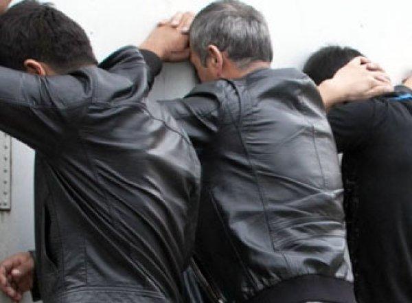 Арестованным по делу Голунова полицейским предъявили обвинение
