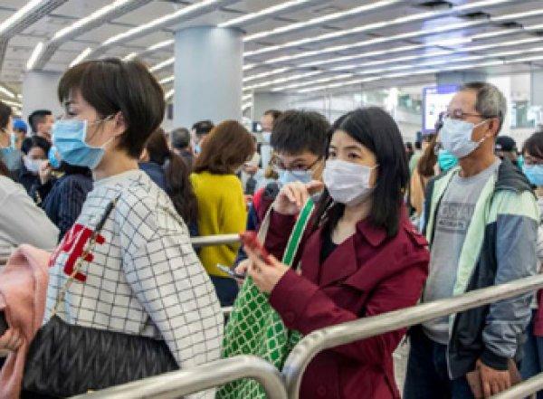 Россия закроет границу с Китаем из-за коронавируса