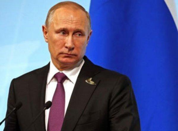 """""""Властелин Кремля"""": СМИ Швейцарии назвали имя возможного преемника Путина"""