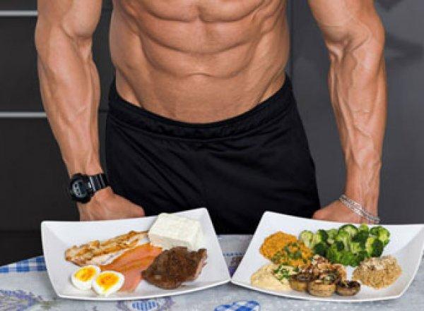Ученые назвали сжигающие жир и наращивающие мышцы продукты