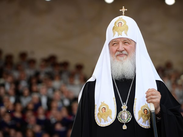 СМИ: патриарх Кирилл запретил духовенству приезжать на похороны протоиерея Чаплина