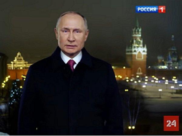 Российские телеканалы массово отключили комментарии под роликом с поздравлением Путина
