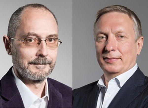 Forbes назвал имена двух новых российских долларовых миллиардеров