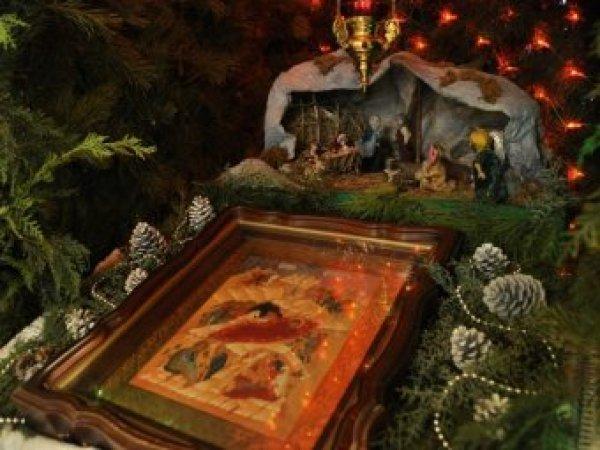 Какой сегодня праздник: 6 января 2020 отмечается церковный праздник Рождественский сочельник в России
