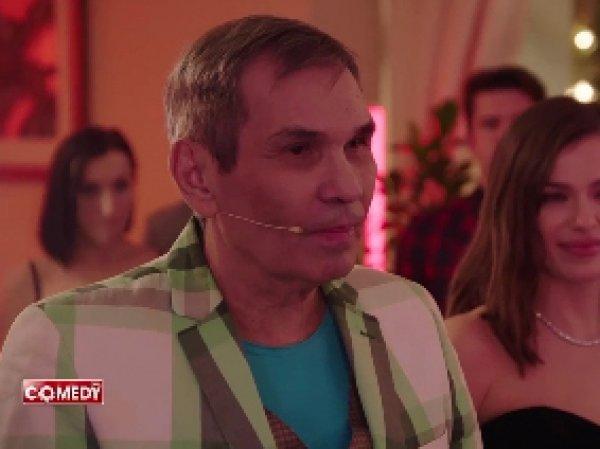 Бари Алибасова унизили в Comedy Club