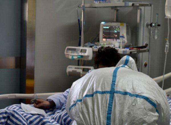 СМИ: коронавирусом заражены 20 тысяч человек, умерли более 400
