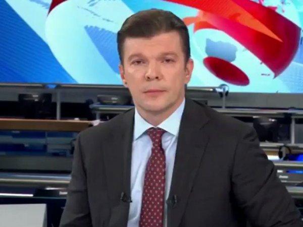 """Ведущий """"Первого канала"""" возмутил Сеть шуткой про коронавирус (ВИДЕО)"""