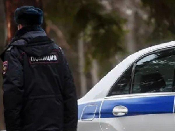 В России в один день покончили с собой трое полицейских