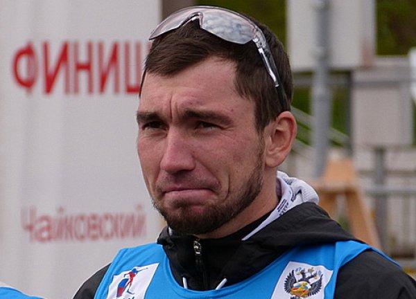 Против биатлониста Логинова завели уголовное дело
