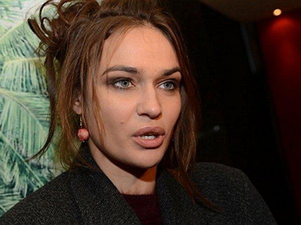 Водонаева назвала журналистов федеральных каналов проститутками