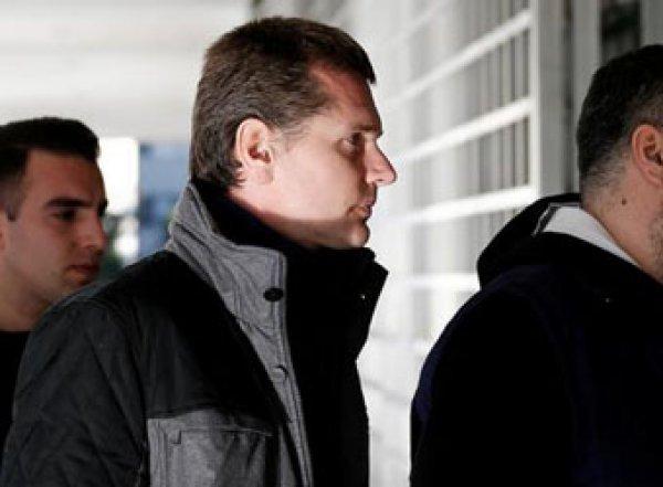 В Греции суд приговорил двух моряков из России почти к 400 годам тюрьмы