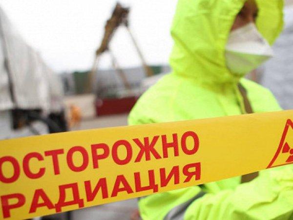 В Москве зафиксировали седьмое за трое суток  превышение уровня радиации в 60 раз