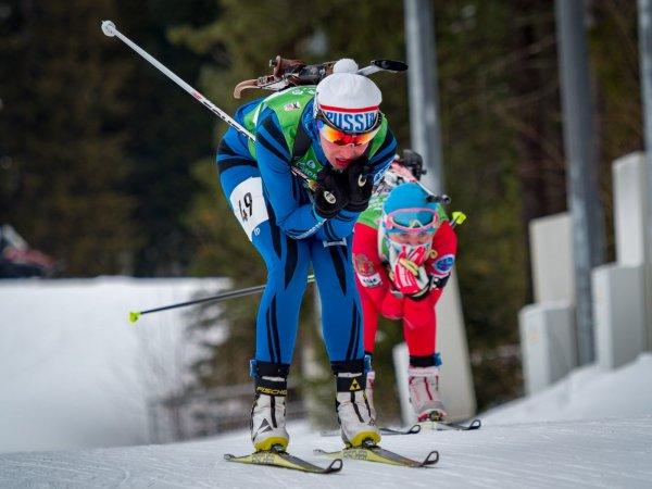 Биатлон, спринт, женщины: онлайн-трансляция 14.02.2020, где смотреть Чемпионат мира (ВИДЕО)