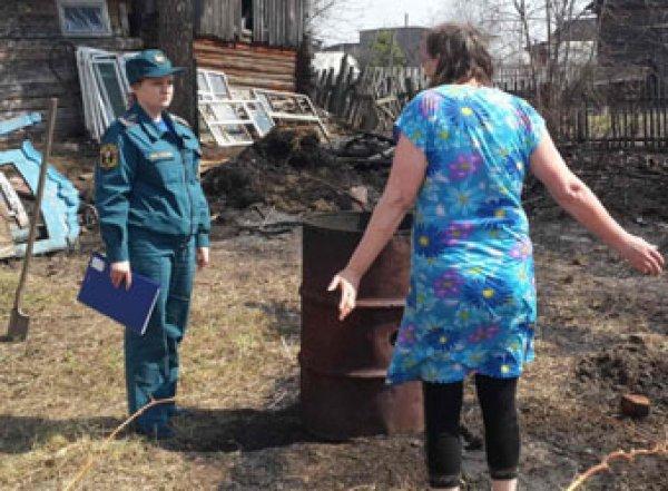 В России готовят новые штрафы для дачников