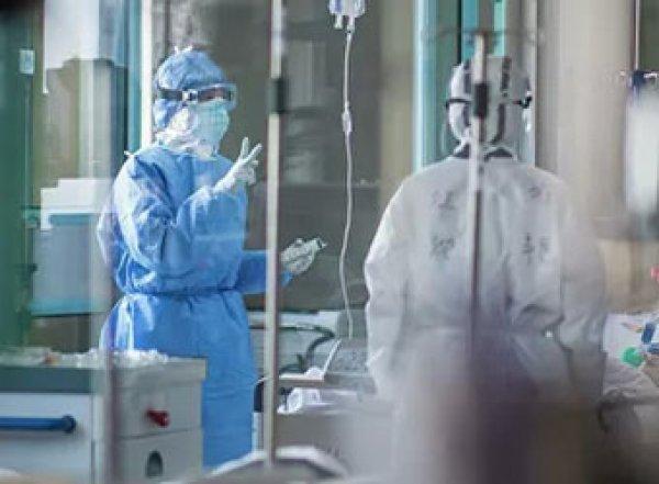 ВОЗ предупредила о «потенциальной» пандемии коронавируса