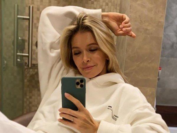 """""""Вы беременны?"""": видео Веры Брежневой из гигантской ванны взбудоражило Сеть"""