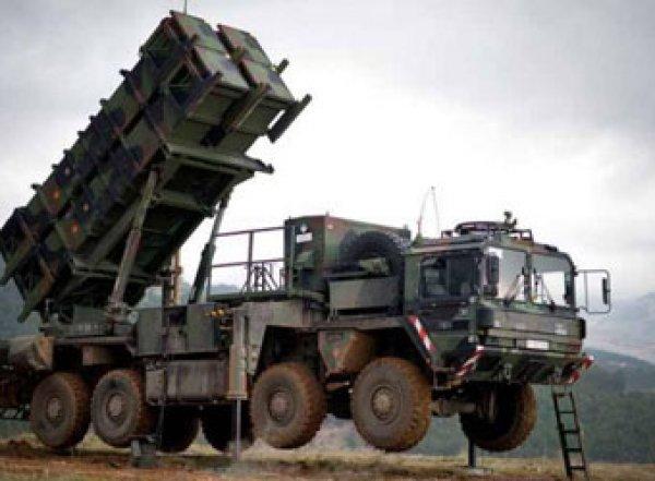 СМИ: Турция запросила у США ЗРК Patriot для борьбы с Россией