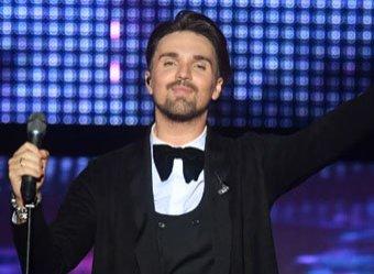 Россию на Евровидение-2020 представит Александр Панайотов (ВИДЕО)