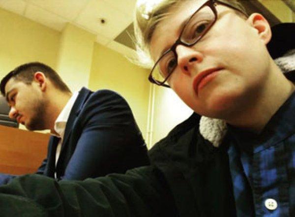 Московский суд арестовал активистку «Другой России» за фото в Instagram
