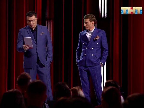 """""""Я - долбанутый!"""": неадекватные гости Comedy Club довели до истерики Харламова (ВИДЕО)"""
