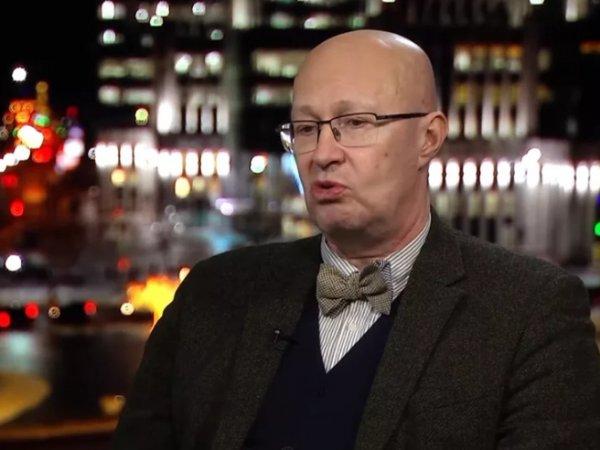 Политолог Валерий Соловей рассказал о своем покушении