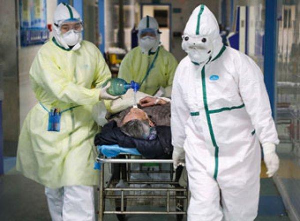 Число жертв коронавируса превысило 1 000 человек
