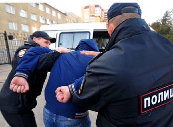 В Москве за госизмену арестован россиянин