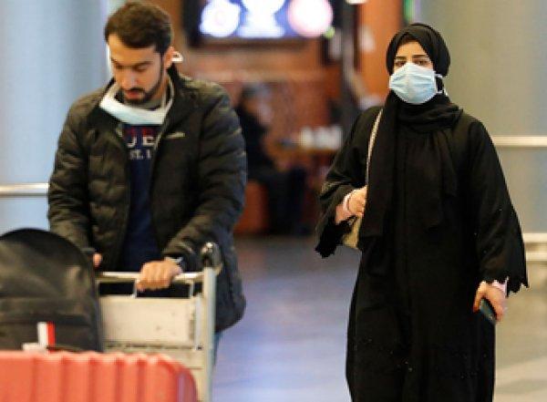 Россия ограничит авиасообщение с Ираном