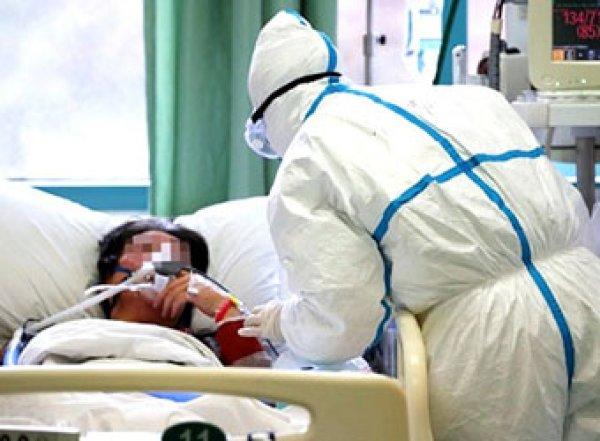 Названы пять самых опасных вирусных заболеваний